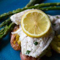 Easy Traeger Seafood Recipes