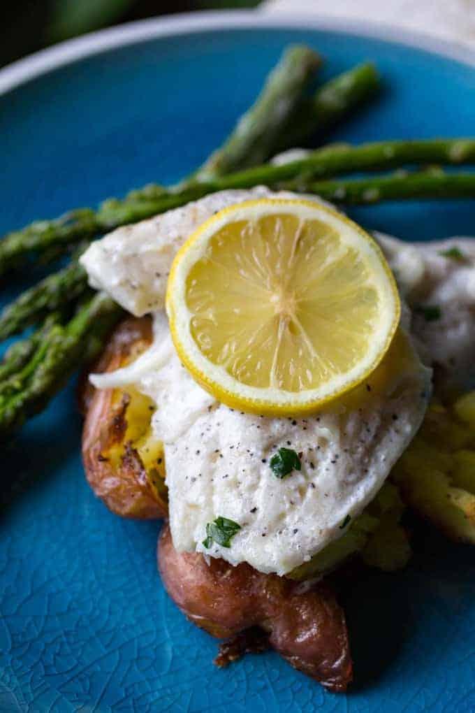 Easy Traeger Seafood Recipes