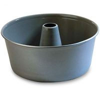 Heavyweight Angel Food Cake Pan, 10 Inch