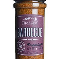 Traeger Barbecue Rub