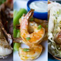 Traeger Seafood Recipes