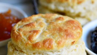 Perfect Homemade Biscuits Every Time!