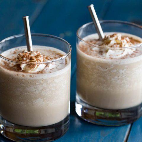 Frozen Mudslide Cocktail Recipe