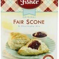 Fisher Original Fair Scone Mix