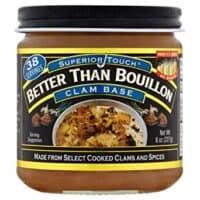 Better Than Bouillon Clam Base, 8 oz.