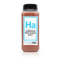Hawaiian Red Alaea Salt