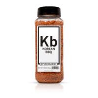 Korean BBQ Blend