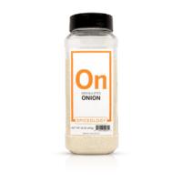 Onion, Granules