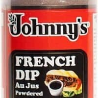 Johnny's Au Jus Powder