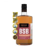 BSB - Brown Sugar Bourbon