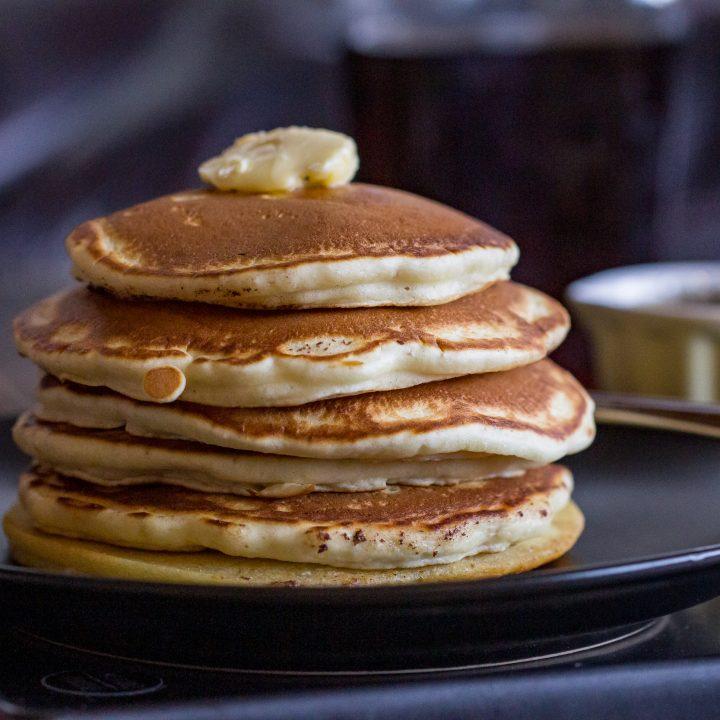 Dry Pancake Mix