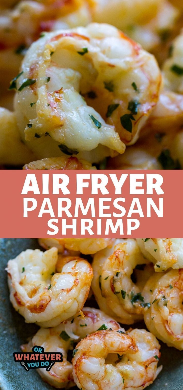 Air Fryer Shrimp