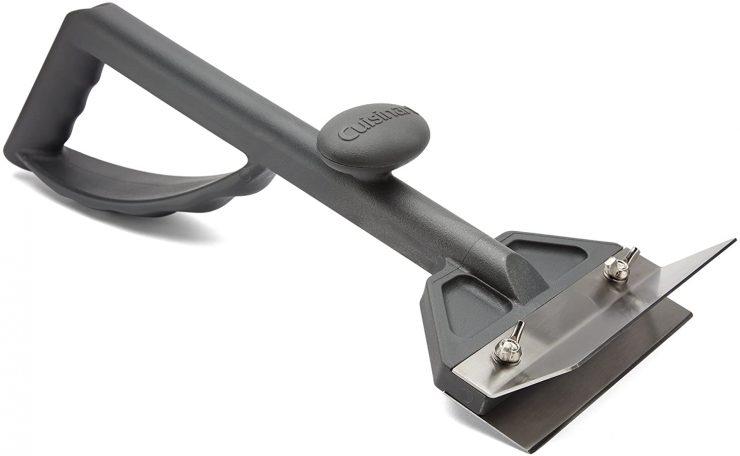 Griddle Scraper