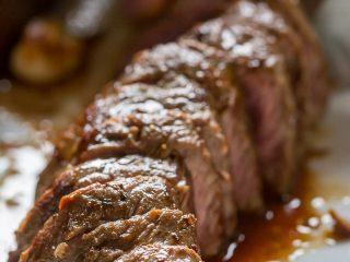 Blackstone Sirloin Cap Steak