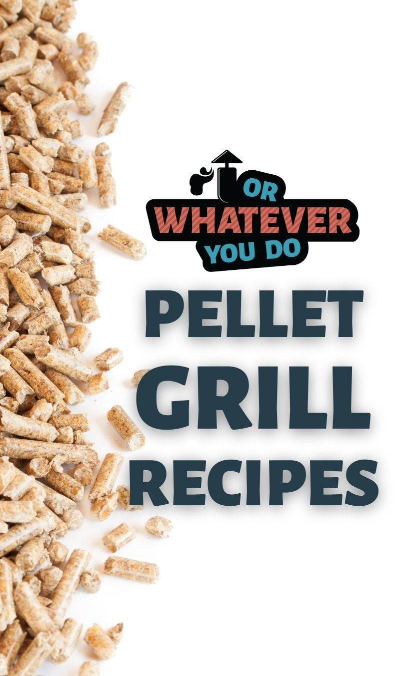 OWYD Pellet Grill Recipes