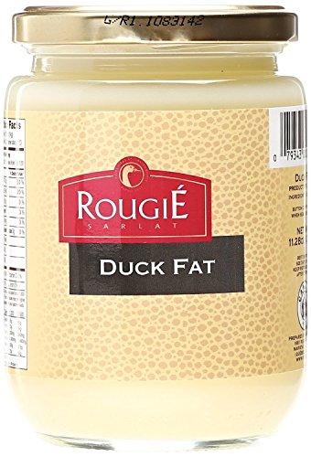 Rougie Rendered Duck Fat