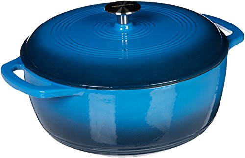 Cast Iron Covered Dutch Oven