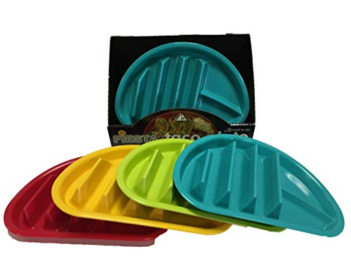 Taco Plate 12-Pack