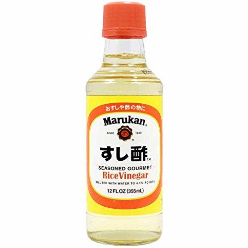 Marukan Seasoned Gourmet Rice Vinegar
