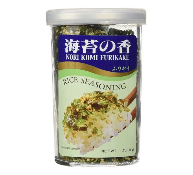 Furikake Rice Seasoning
