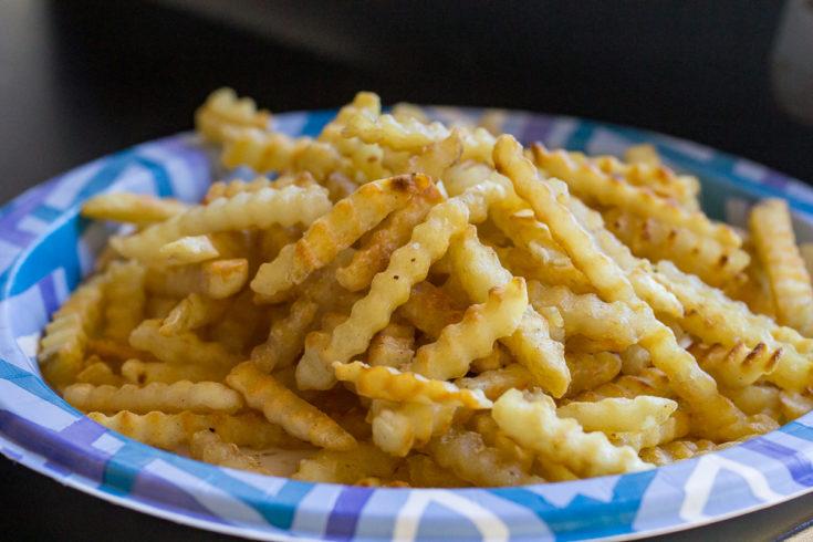 Blackstone Frozen French Fries