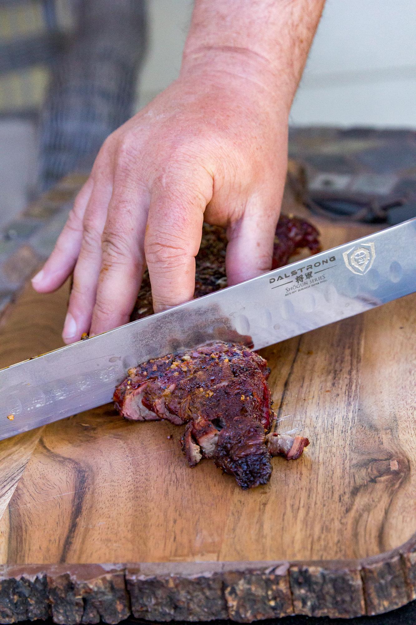 "DALSTRONG 14"" Slicing & Carving Knife | Shogun Series"