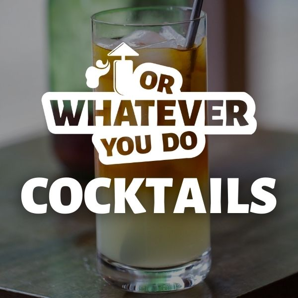 Click for cocktail recipes